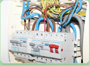 Southbourne electrical contractors